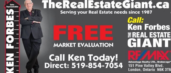 1 The Real Estate Giant